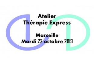 Atelier Evidence® Marseille : Thérapie Express