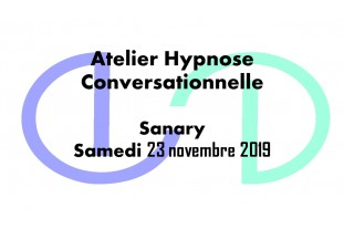 Atelier Sanary Hypnose Conversationnelle