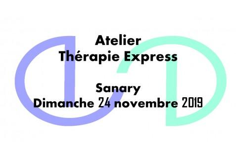 Atelier Evidence® Sanary : Thérapie Express