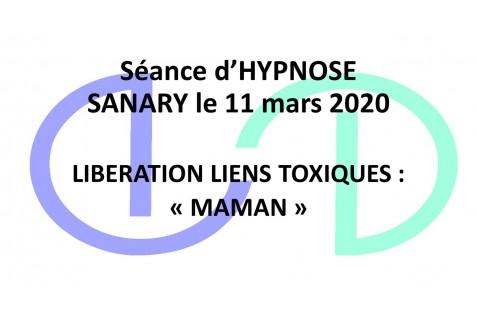 Libération Liens Toxiques : Maman