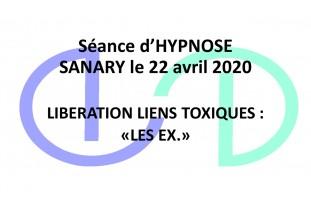 Libération Liens Toxiques : les Ex.