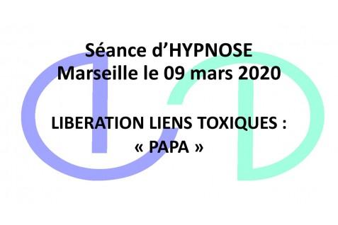 Liens Toxiques Marseille : Papa