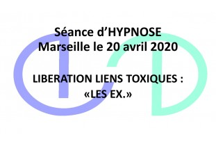 Séance d'Hypnose :...