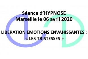 Libération des Emotions Marseille : les Tristesses
