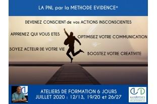 PNL avec Méthode Evidence Relationnelle